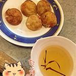 元祖 味穂 - たこ焼き