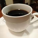 コーヒー ロード - コーヒー