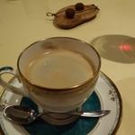 Masahiro - コーヒー、小菓子