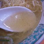6118092 - スープはあっさり
