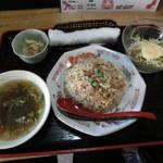 だるま食堂 - 料理写真: