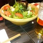LIVE&鉄板居酒屋 二代目らんま -