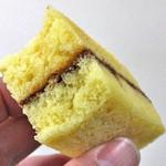 六花亭 - マルセイバターケーキ