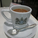 イノダコーヒ - ホットコーヒー