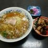 菅原屋 - 料理写真:とりめしセット