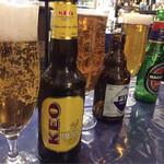 61183355 - ビール3種