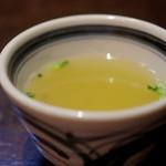 彩とう - スープ