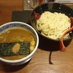 61184929 - つけ麺(並)