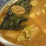 61184931 - つけ麺(並)