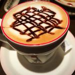 ファウスト - カフェショコラ