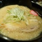 らー麺 とぐち - しょうゆとんこつ