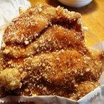 秋葉鶏排 - 鶏排