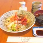 日本料理 穂積 -