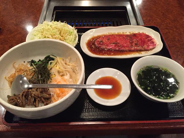 横濱慶州苑(新横浜/焼肉) - ぐるなび