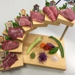 焼肉 松坂 牛蔵 - 料理写真:
