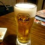 nikubarugaburiko - アサヒビール生