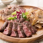 和洋創菜 びすとろ家  - 料理写真: