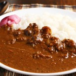 SpicyCafe anise - 料理写真: