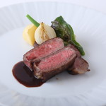 レストランパトリー - 神戸が世界に誇る「神戸牛」