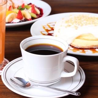高倉町ブレンドコーヒー