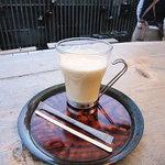 NARAYA CAFE - カフェラテ