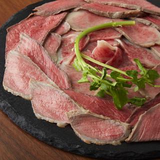 当店のお肉は石垣牛です!