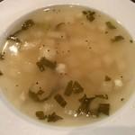 新木村 - スープ(ランチ)