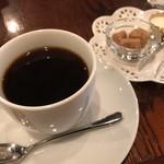 新木村 - コーヒー