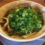 61206080 - チャーシュー麺