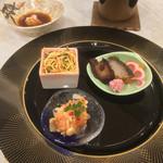 ホテルクリスタルパレス - 料理写真: