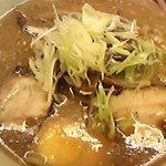 時任家 - とんこと醤油麺