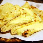 チシティ - チーズナン