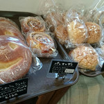 いのパン店 -