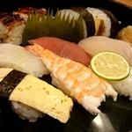 61211540 - お寿司