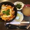 椿 - 料理写真:親子丼