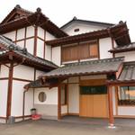 浦島鮨 - 店舗外観