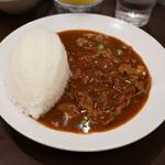 洋食屋牛銀 - ハヤシライス