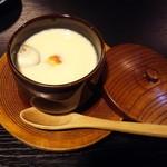 61219085 - 蕎麦膳(茶碗蒸し)