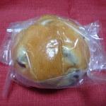 ふっくら工房 - 料理写真:豆パン