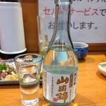 いちりん - 冷酒