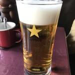 テキサス - 生ビールM