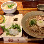 蕎麦ダイニング 一福 - 料理写真: