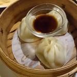 香港厨房 - ▲小籠包