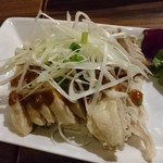香港厨房 - ▲よだれ鶏