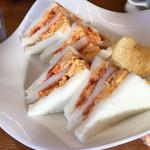 和カフェ のば - 料理写真: