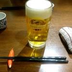 61229289 - キリン一番搾り生ビール:500円