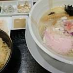 海坂屋 - 海坂屋御膳 1000円