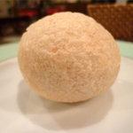 トラットリア・ソル・レヴァンテ - 自家製パン