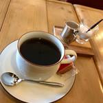 ンゴロンゴロ コーヒー - ブレンドコーヒー