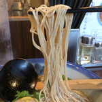 Afuri - 柚子醤油らーめん リフト